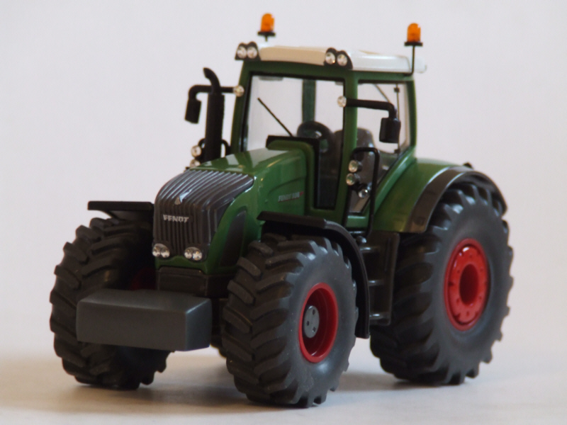 tractor models 1/50 scale update 12-06-21 - General Topics ...